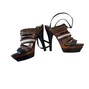 Boston Proper High Heel Shoes